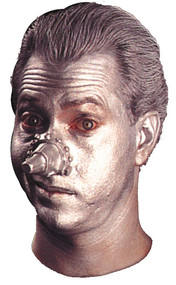 WIZ NOSE (NEW TIN MAN NOSE)