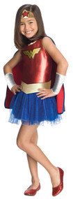 WONDER WOMAN TUTU COSTUME TODD (RU881629T)