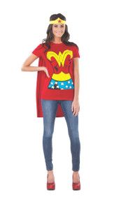 WONDERWOMAN SHIRT