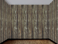 WOOD WALL 100FT