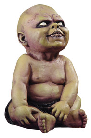 ZOMBIE BABY 16 INCH DECOR