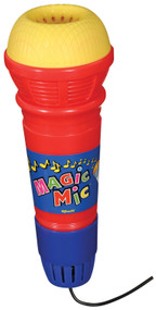 MAGIC MIC MICROPHONE