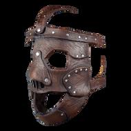 WWE Mankind Mask - Left