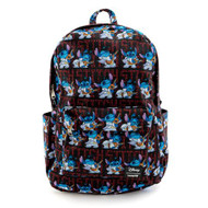 Stitch Elvis Backpack
