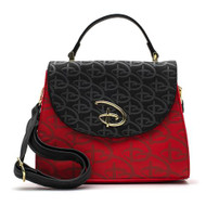 Disney Logo Red/Black Bag