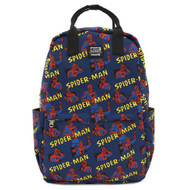 Spiderman AOP Backpack