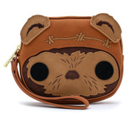 Star Wars POP Wicket Head Wristlet - Front