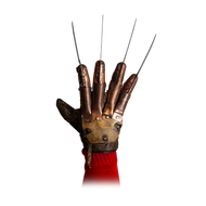A Nightmare on Elm Street Deluxe Freddy Krueger Glove