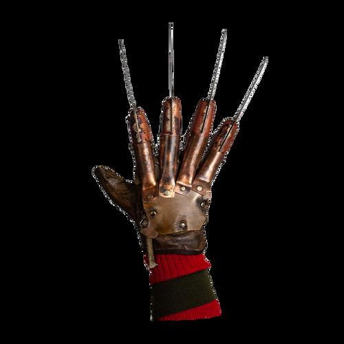 A Nightmare on Elm Street 2 Freddy's Revenge Deluxe Freddy Krueger Glove