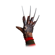 A Nightmare on Elm Street 4: The Dream Master Deluxe Freddy Krueger Collector's Glove
