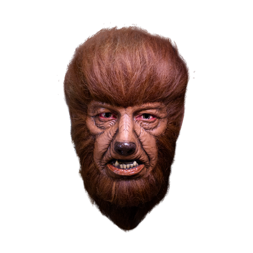 Universal Monsters Classic the Wolf Man Mask Front