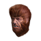 Universal Monsters Classic the Wolf Man Mask Left
