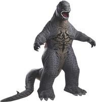 Rubies 701127 Deluxe Inflatable Godzilla Costume