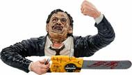 Texas Chainsaw Massacre Leatherface Grave Walker Prop Front