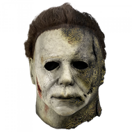 Front view of Halloween Kills Michael Myers Mask