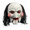 SAW Billy Puppet Mask - front