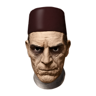 UNIVERSAL CLASSIC MONSTERS - ARDETH BEY THE MUMMY MASK