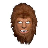Don Post Youth Werewolf Mask