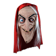 The Old Witch Mask - EC Comics