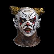 Front view of Killjoy mask