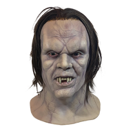 Front view of Radu mask