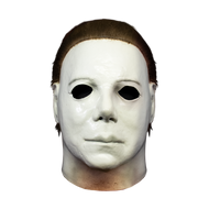 Front view of Boogeyman Michael Myers Mask