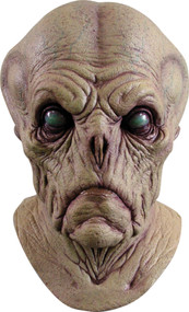 Scary Alien Deluxe Latex Mask