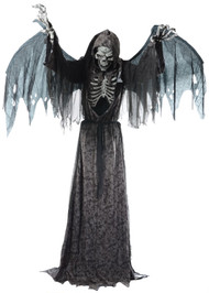 ANGEL OF DEATH LIFE SIZE ANIMA