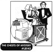 CHEST OF MYSTERY ILLSN PLAN