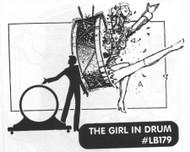 GIRL IN DRUM ILLUSION PLANS