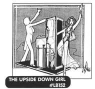 UPSIDE DOWN GIRL PLANS
