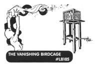 VANISHING BIRDCAGE PLANS