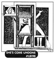 SHES COME UNDONE ILLUSION PLAN