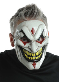 EVIL JESTER INJECTION MASK
