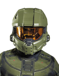 MASTER CHIEF CHILD HALF MASK