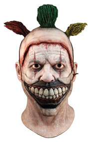 AHS TWISTY THE CLOWN DELUXE MASK COMPLETE