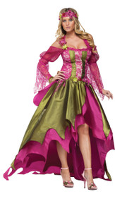 FAIRY QUEEN ADULT