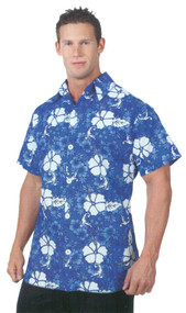 HAWAIIAN SHIRT ADULT