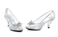 SHOES GLASS SLIPPER