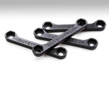 NEW! NutStopper holds your nuts tight! Stop carrying a wrench!