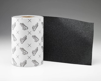 "60' of high quality 11"" wide grip tape! (coarse grade shown here)"