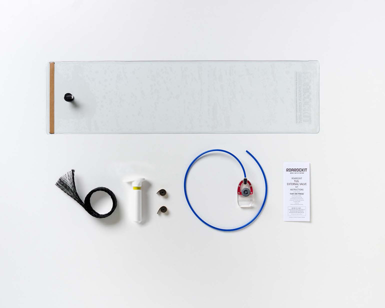 TAP 10 Luthier Kit