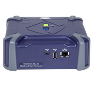 VIAVI WiFi Advisor  Wireless LAN Analyzer WFED-300AC V-WFED-300AC