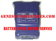 【Repair Service】 VIAVI JDSU Acterna Wavetek DSAM Extended life Battery Pack Repair Service