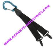 VIAVI JDSU Acterna DSAM Strand Hook 1019-00-1366 Strand Hook for DSAM Meters VV-DSAM-SH DSAM-6300 DSAM-3300 DSAM-2300 DSAM-2000 DSAM-6000 DSAM-3610 DSAM-3600 DSAM-3500 DSAM-2610 DSAM-2600 DSAM-2500 DSAM-1500 DSAM-1000 DSAM-900