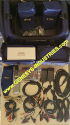 GREENLEE TEMPO THROWMASTER PARAGON 519 KIT 0529-0001 GL-TM-P519 (LIKE NEW CONDITION) List Price $20,527.76