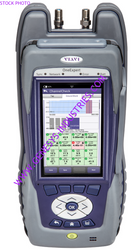 VIAVI ONEEXPERT ONX-630 ONX-CATV TECH PACKAGE 5 ONX-630D31-4285-1012-TP5 ONE EXPERT SWEEP READY METER
