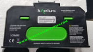 【SALE】 KAELUS R92-0287 BATTERY PACK FOR KAELUS iPA SERIES PIM INSTRUMENTS