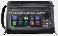 Sencore SLM 1479 CATV DOCSIS 3.0 ANALYZER WITH OPTICAL MEASUREMENT Digital TV QAM DOCSIS 3 8VSB ATSC NTSC