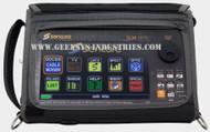 Sencore SLM 1479 CATV DOCSIS 3.0 ANALYZER Digital TV QAM DOCSIS 8VSB ATSC NTSC